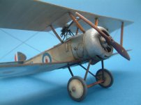 Wingnut Wings 1/32 Naval Pup
