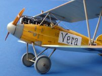 Roden 1/32 Albatros D.III