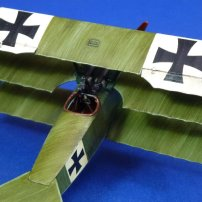 Eduard 1/72 Fokker F1