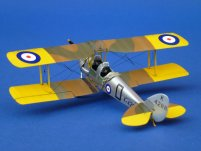 Airfix 1/72 Tiger Moth