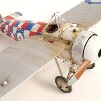 Special Hobby 1/32 Bristol M.1