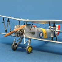 Aeroclub 1/72 Fairey Flycatcher