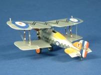 Aeroclub 1/72 Gloster Gamecock