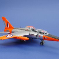 Airfix 1/48 Folland Gnat