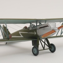 1/48 Rest Models resin kit