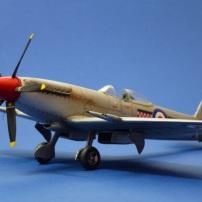 1/72 Airfix kit