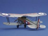 Airfix 1/72 Bristol Bulldog