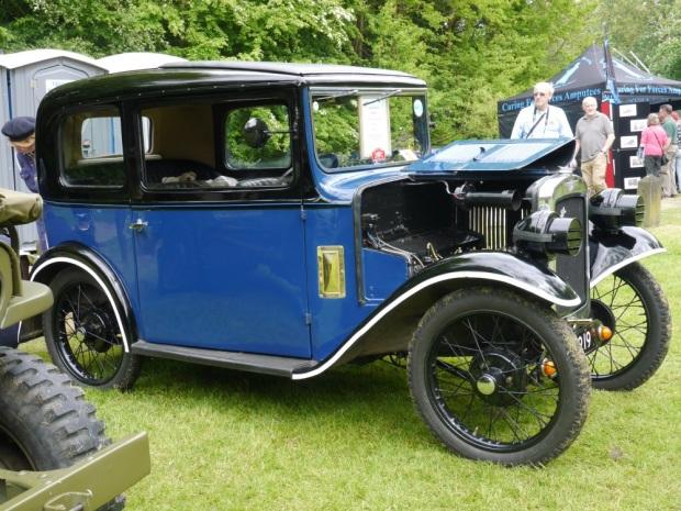 1940's 9